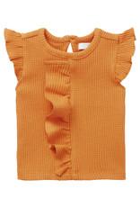 Noppies G T-Shirt SS Merial, Sunflower