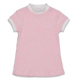 Feetje Nachthemd wafel. Roze