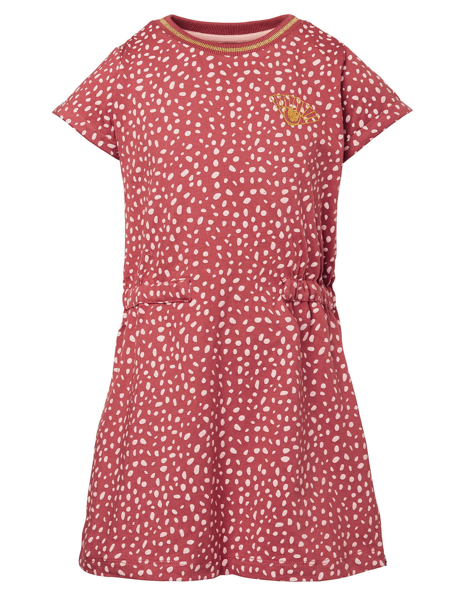 Noppies G Dress SS Lumsden