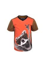 Legends T-shirt Rick Brown