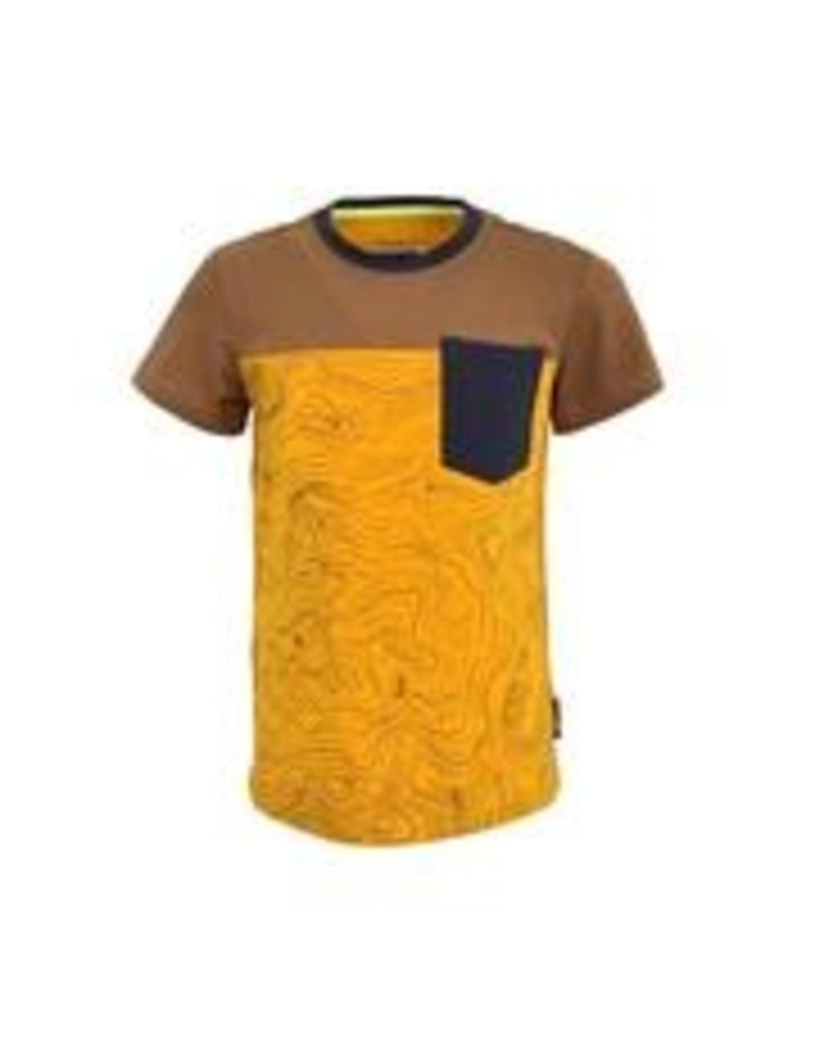 Legends T-shirt Onno Brown