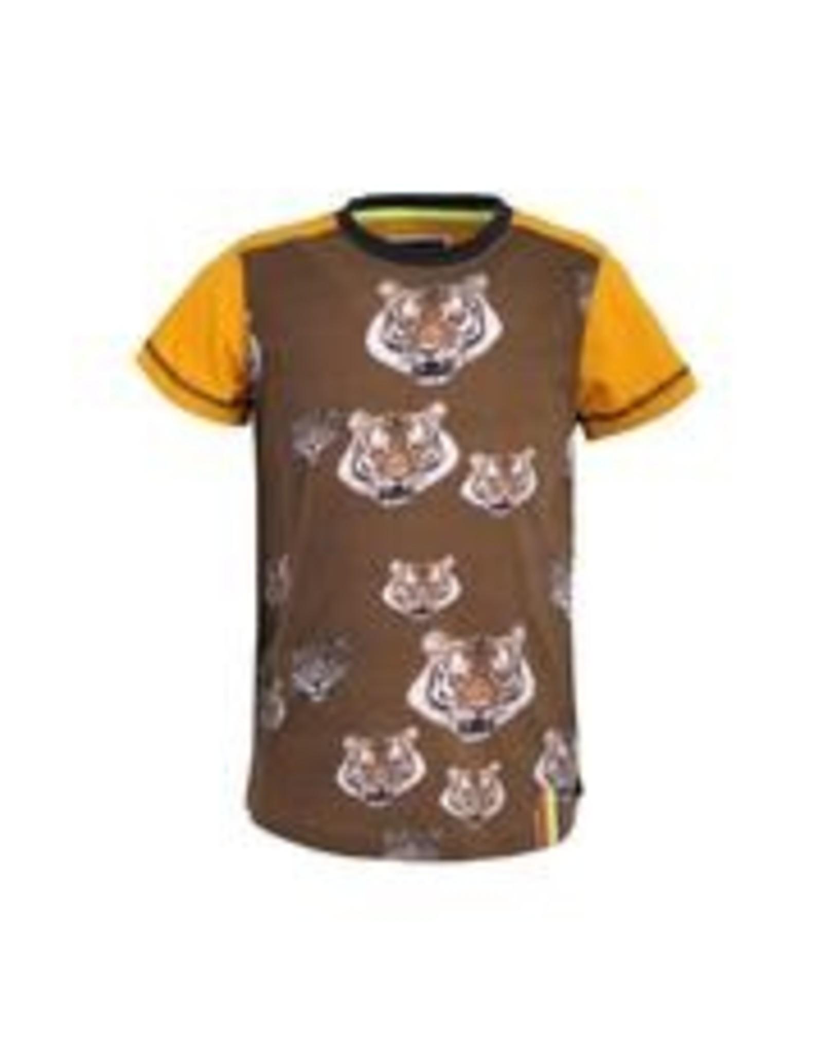 Legends T-shirt Oscar Brown