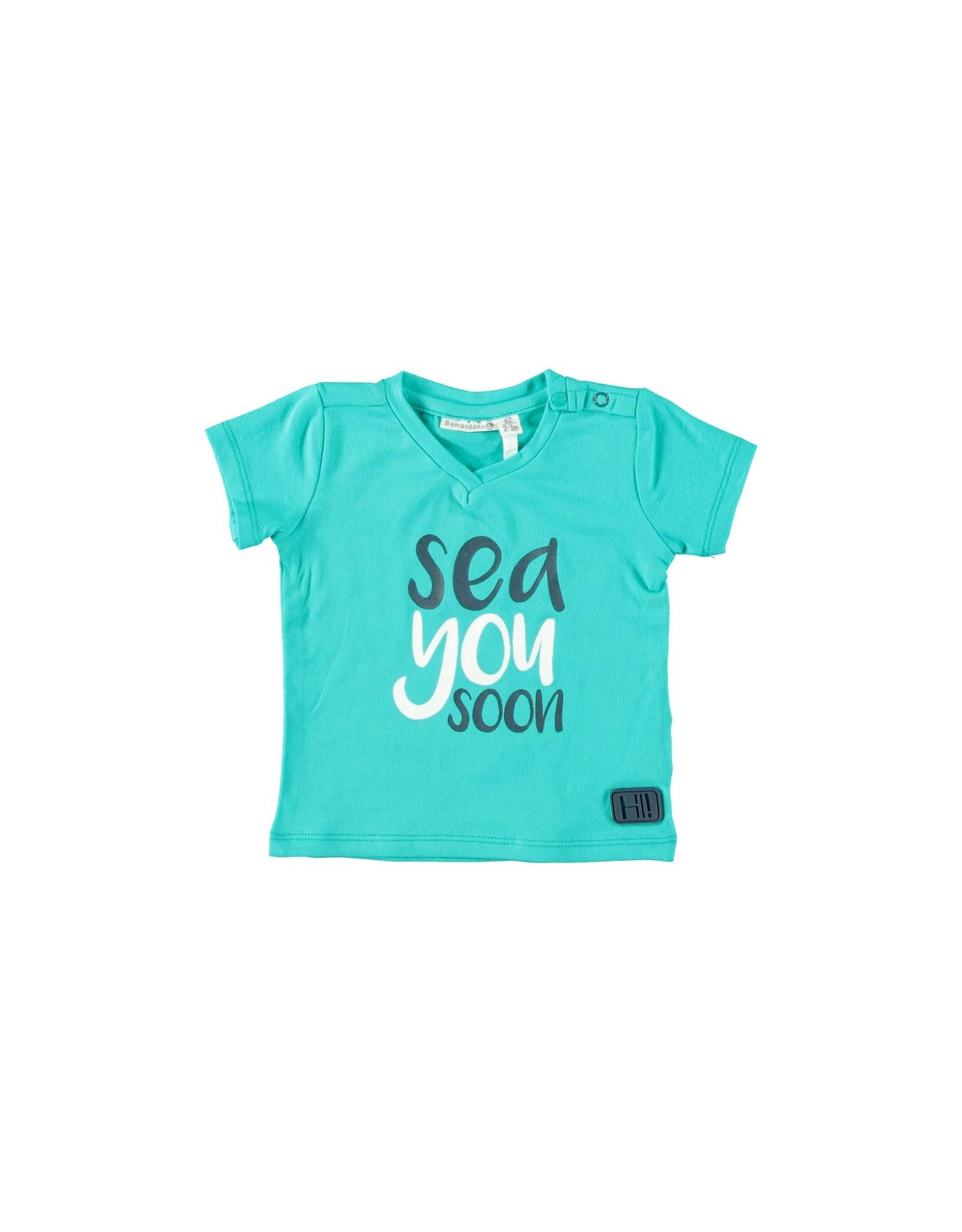 Bampidano Shirt A903-8406-360