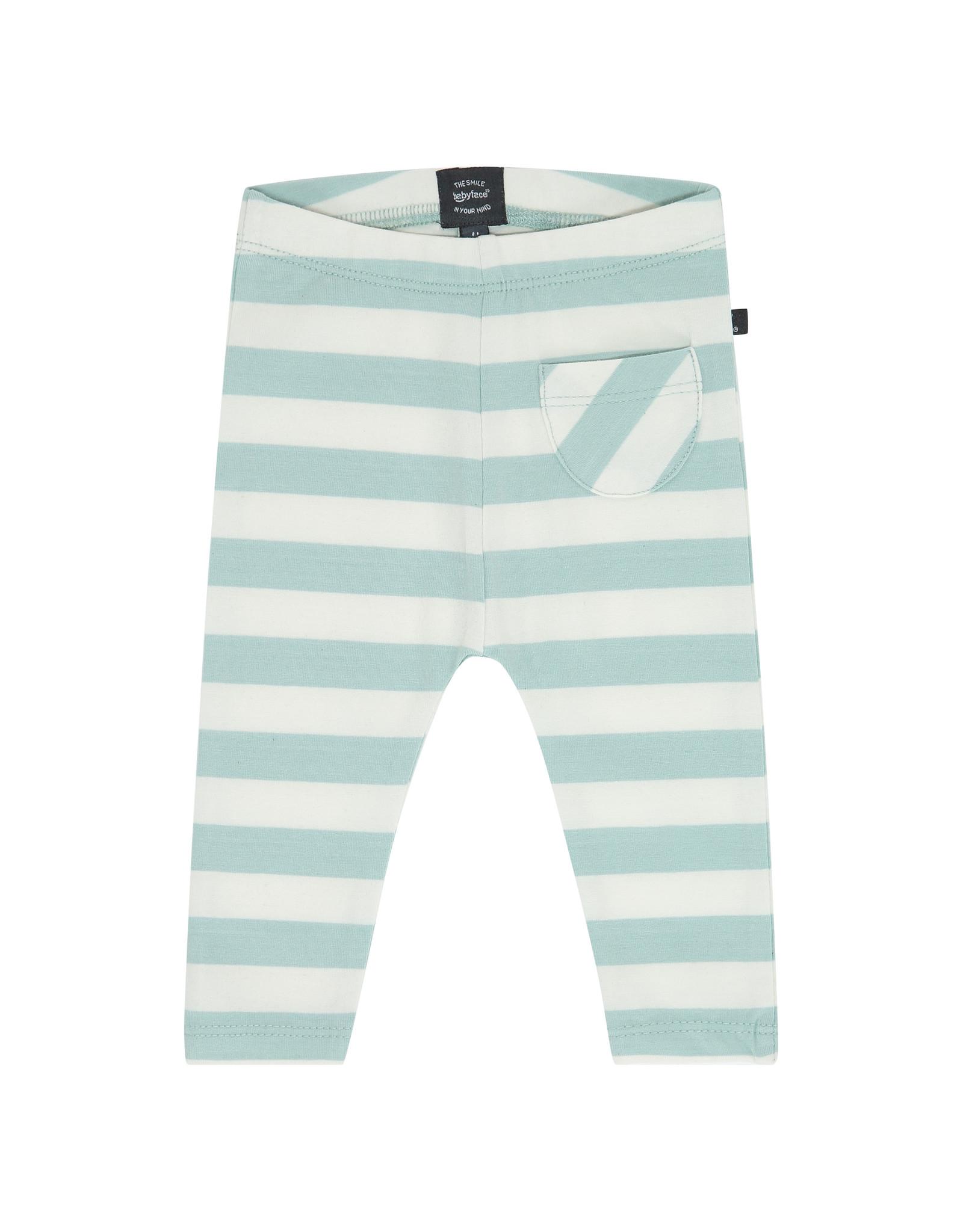Babyface baby boys pants, mint, NWB21227243