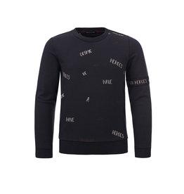 Common Heroes CAS Sweater