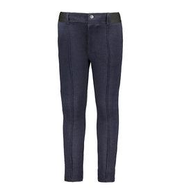 B-Nosy Boys check pants, clever black/blue check