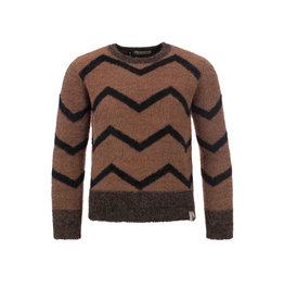 LOOXS 10sixteen 10Sixteen pullover, Medium brown