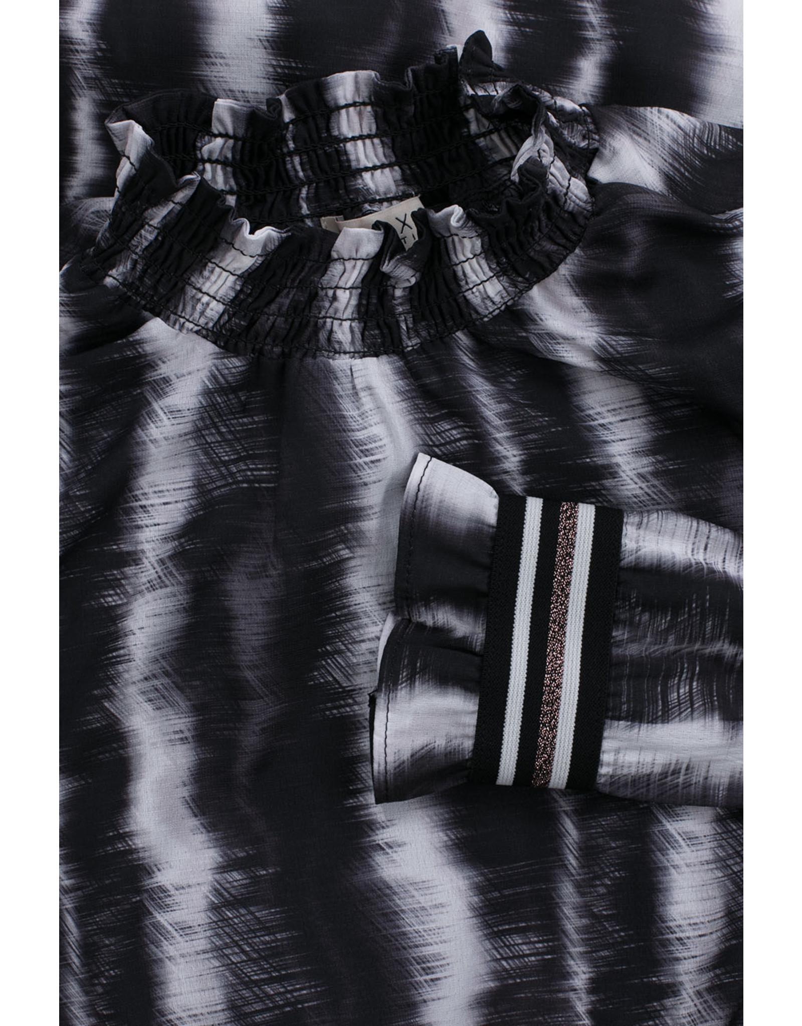 LOOXS 10sixteen 10Sixteen chiffon dress, Art AO