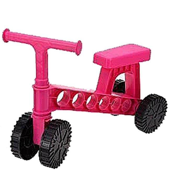 Loopfiets pink I Baby loopfiets I roze loopfiets I DS12951-PINK