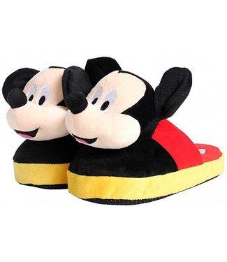 Stompeez Mickey Mouse Sloffen small (27-29)