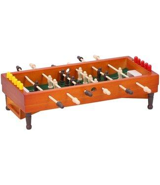 Lifetime Games Mini tafel voetbal - hout