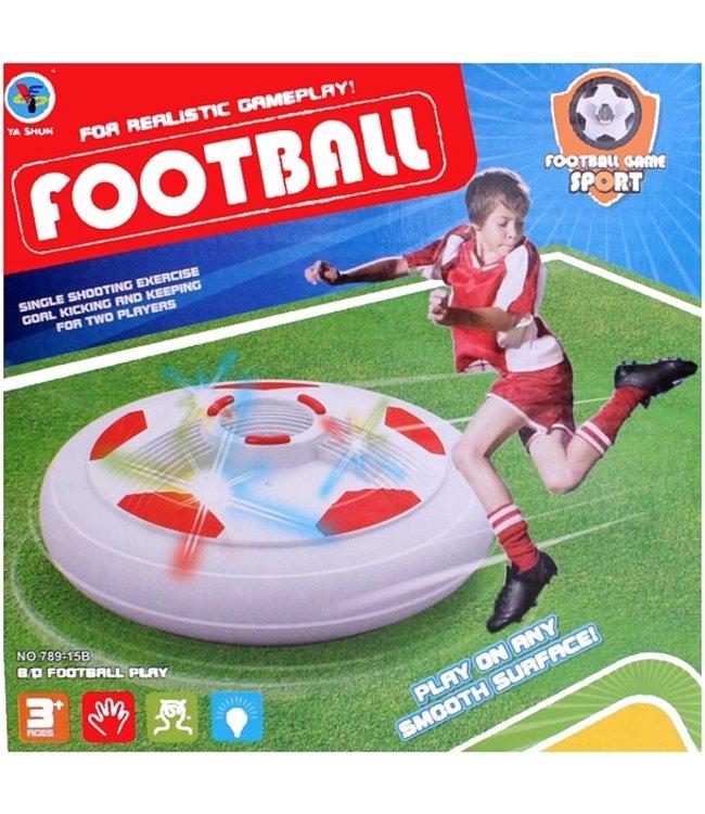 Air Powered Soccer - voor binnen