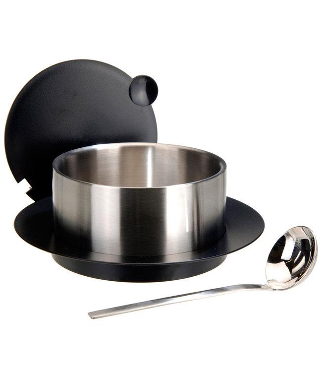 Excellent Houseware Roestvrijstalen serveerset (1 liter)