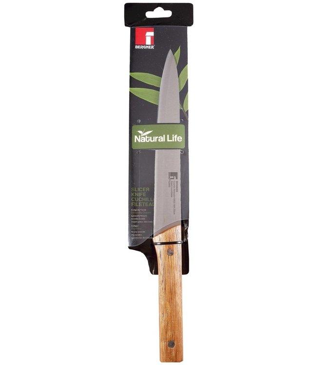 Bergner Vleesmes 20cm