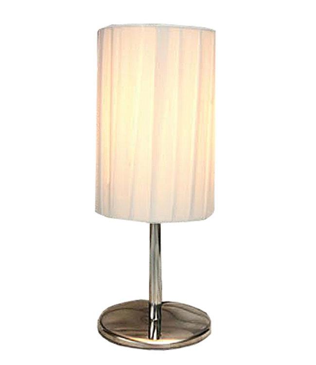 Gifts@Home Tafellamp met ronde kap