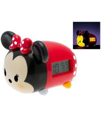 Disney Minnie Mouse Alarm Klok