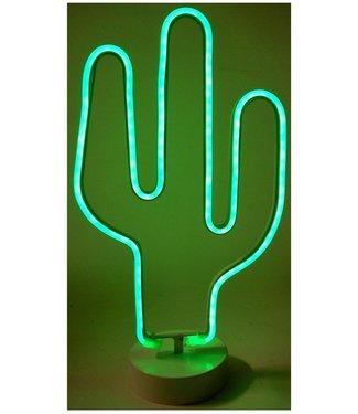 DecorativeLighting Decoratielamp cactus - 36cm