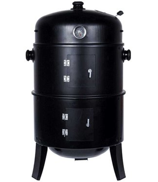BBQ Rookoven - Barbecue-Smoker-Grill
