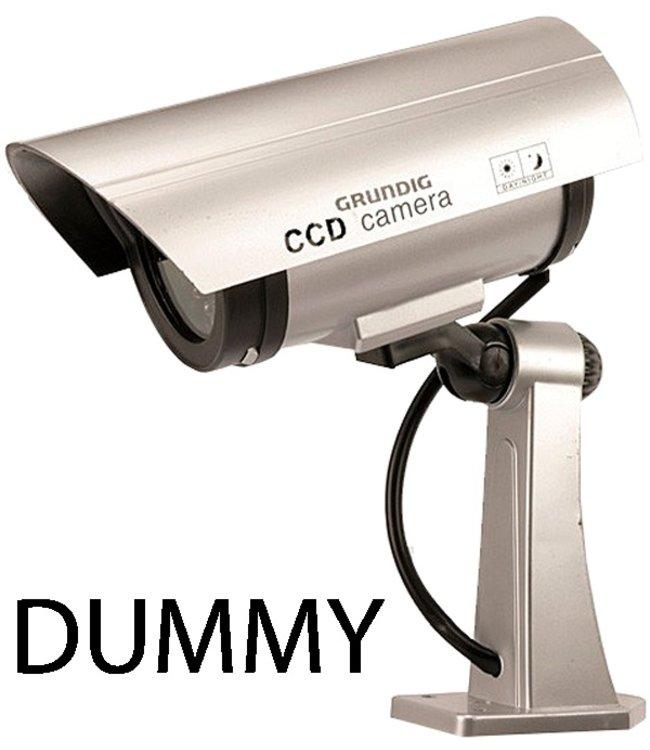 Grundig Draadloze dummy camera