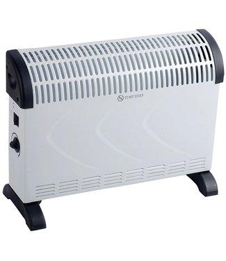 WarmTech Convector kachel - 2000 W