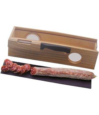 Cuisine Performance Borrelkistje met snijplank en mes