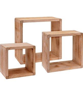 Ceruzo Display Set New York - Set van 3 stuks