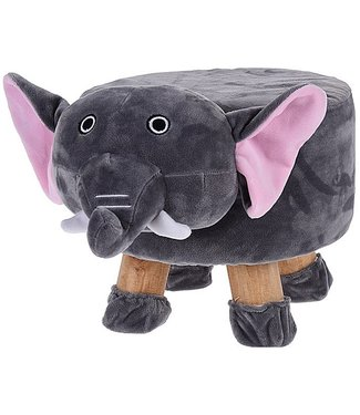 Ceruzo Kinderkruk - 25 cm hoog - olifant