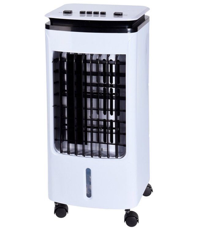 Excellent Electrics Aircooler - 3 Liter -  80 Watt