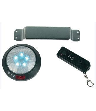Bruder Mannesmann Brüder Mannesmann LED lamp met 5 LED's en afstandsbediening