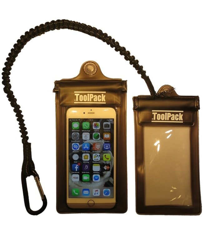 ToolPack Telefoonbeschermingsset