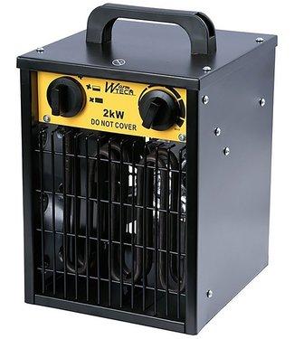 WarmTech Werkplaatskachel - 2000 W