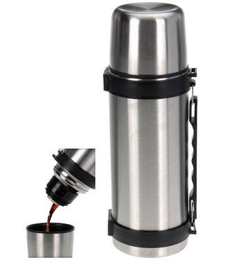 Redcliffs Isolatiekan RVS 1 liter
