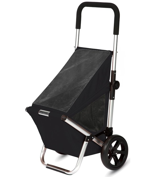 Playmarket Go Fun trolley zwart