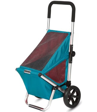 Playmarket Go Fun trolley special green