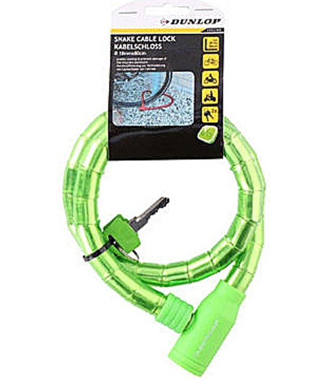 Dunlop Kabelslot groen 800x18mm