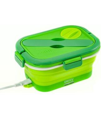Camry Elektrische lunchbox inclusief spork