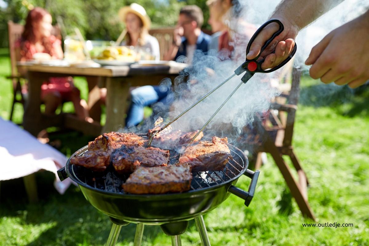 Barbecue kopen