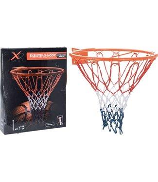 XQ Max Basketbalring met net