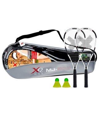 XQ Max Speed Badmintonset - Fast Shuttle