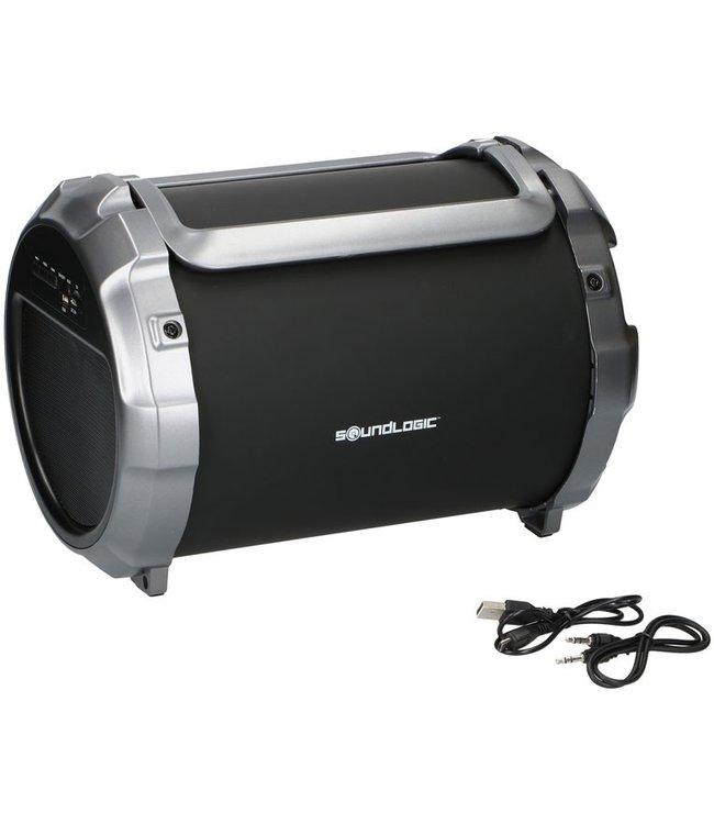 Soundlogic Draadloze bluetooth speaker - met subwoofer