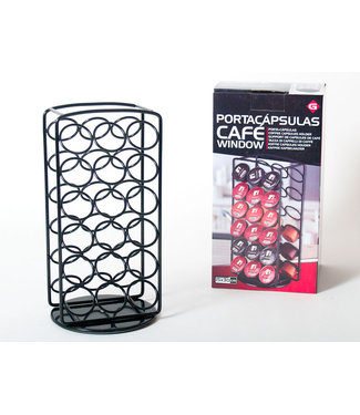 Handige capsule houder