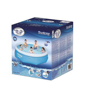 Fast-Pool - 305x76