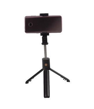 Selfie stick tripod- Bluetooth