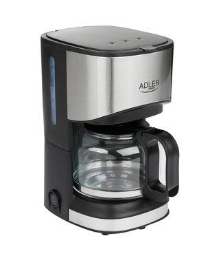 Adler koffiezetapparaat- 0,7 liter