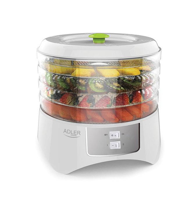 AD6654 - Voedseldroger 400W