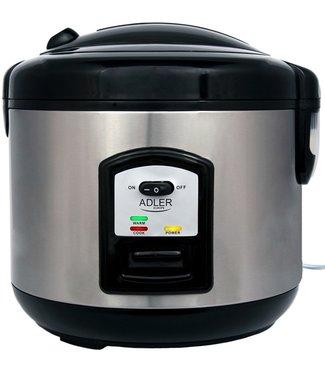 Adler rijstkoker 1,5 liter