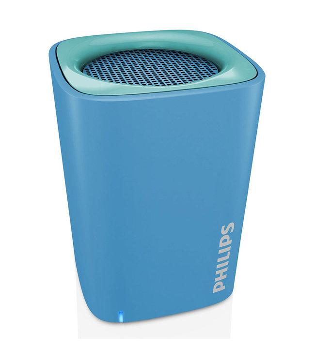 BT100A - Speaker blauw
