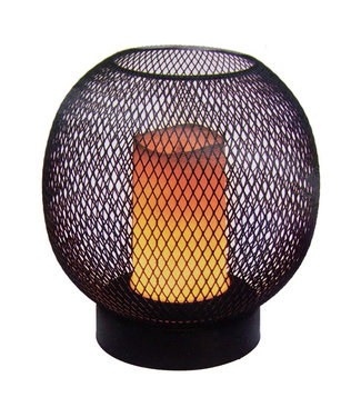 Home & Styling Tafellamp Bol