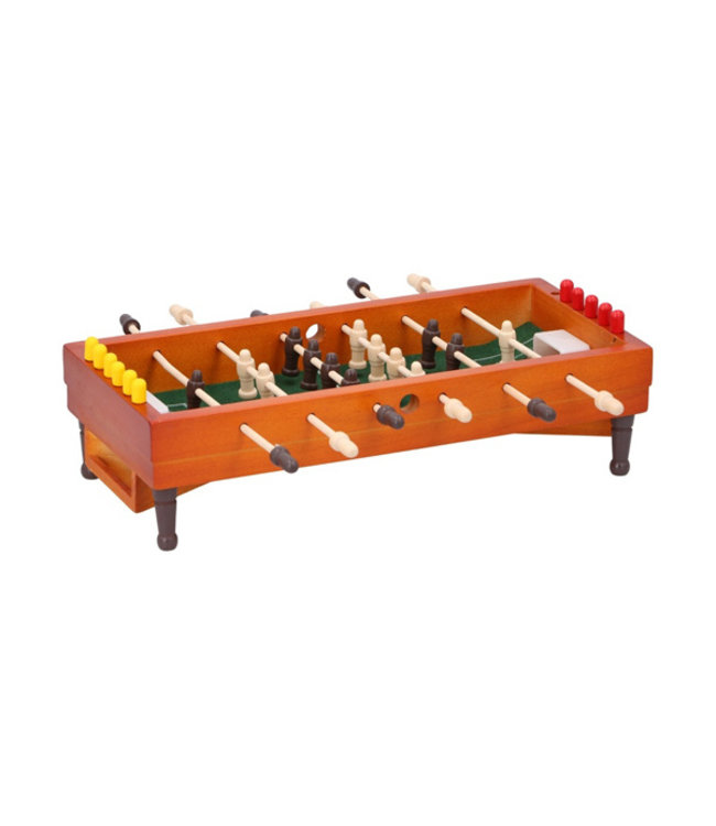 Lifetime Games Mini tafel voetbal - hout