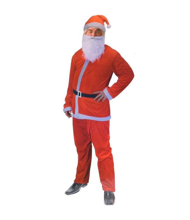 Kerstmanpak - 5-delig